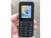 Alcatel Unlocked phone
