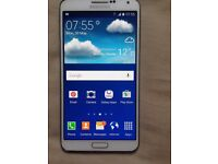 Samsung Galaxy Note III (UNLOCKED) 32GB in Good Condition/ Perfect Working Order