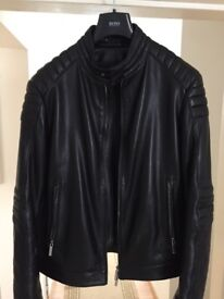 Hugo Boss mercedez benz jacket