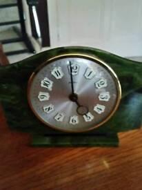 Vintage clocks (all work)