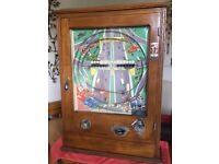 Slot machine / amusements