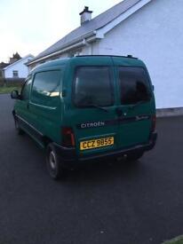 Berlingo Diesel Van Towbar -Cheap-