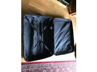 Dunlop suitcase in excellent condition