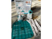 AngelCare (AC401) Baby Monitor