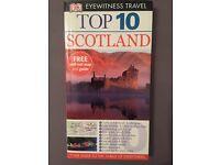 Top 10 Scotland book