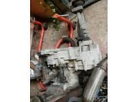 Vw t4 1.9 gearbox