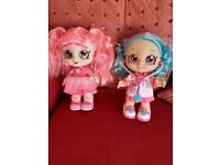 Kindi Kids Dolls