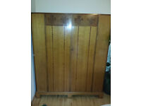 Beautiful WARDROBE for sale - sale only due to moving house - quick sale needed.