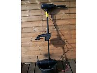 EXCURSION 55 lb THRUST BATTERY OUTBOARD
