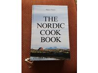 Nordic Cookbook