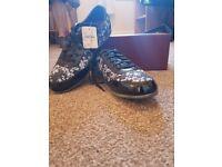 Mens SIZE 11 Designer Shoes