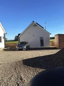 One bedroom self contained Annex to rent - Dunvournie IV7 8JB - Re-advertised due to timewasters