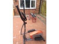 Cross trainer rrp £239