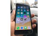 iPhone 6s Plus 16GB Unlocked (Need Screen Replacement)