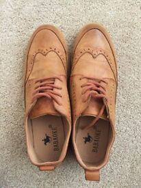 Babaoke Men Smart Shoe