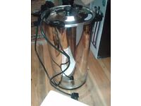 Hot Water Urn - 20 Litres
