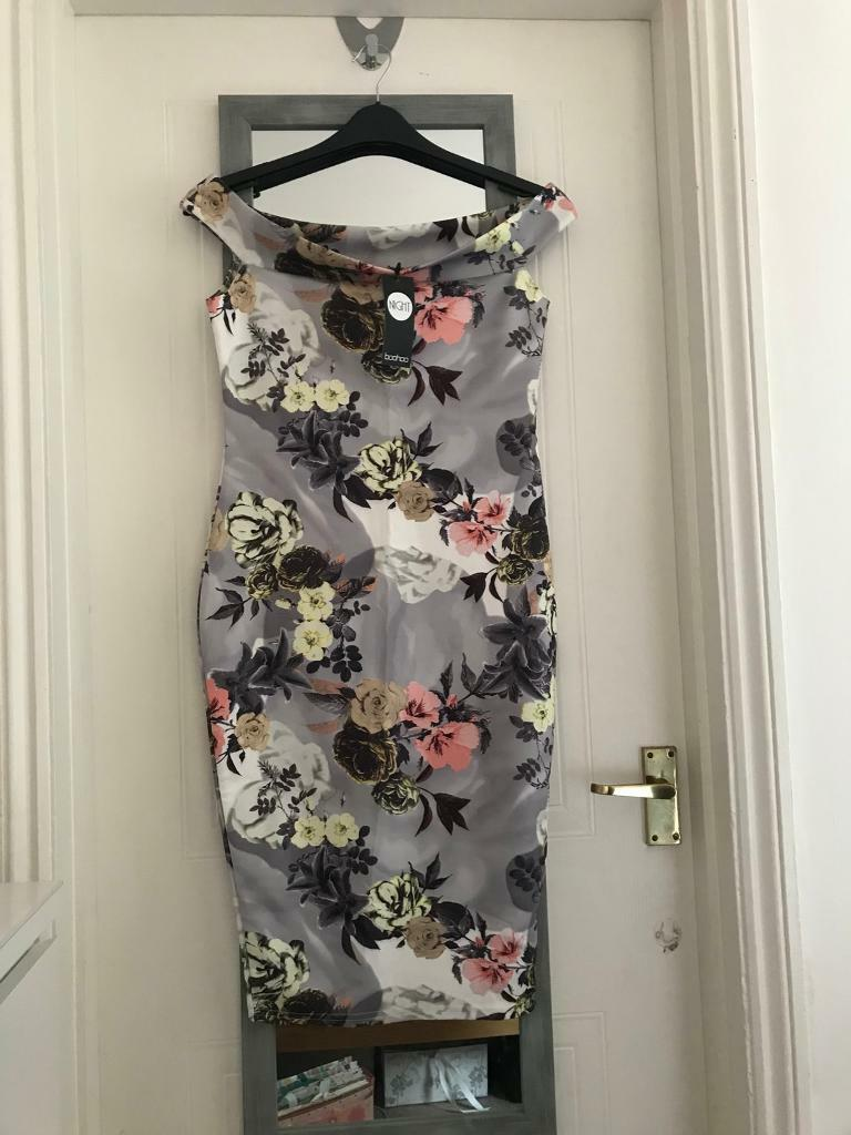 Woman's boohoo clothes - size 14 & 16 - brand new with tags