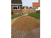 Sand Gravel Fencing Turf Topsoil Mini diggers dumpers Cherry pickers ☎️ 01379 898894 - 07595 943956