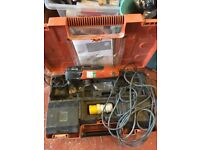 Fein multitool 110 v perfect working order