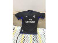 2002-03 Chelsea away football shirt