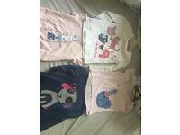 12-18 months bundle(girls)