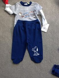 Baby boy 6-9 months bundle new/ great condition