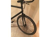Cinelli Mystic Rats Back (L) - Single Speed - very good condition £350. Selling as moving abroad.