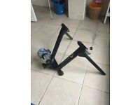 CycleOps Turbo Trainer (Cycling Wind Resistance Trainer)