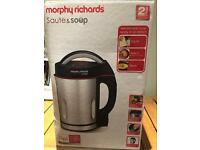 Sauté & Soup - Morphy Richards
