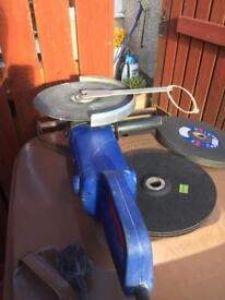 """9"""" Angle grinder for sale"""