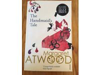The Handmaid's Tale by Margaret Atwood (Vintage Books Edition) ISBN 978-0-099-74091-9