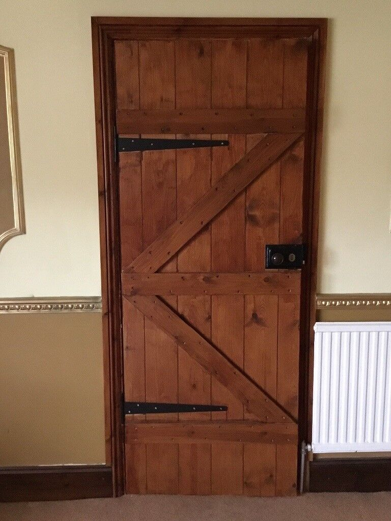 House Clearance All Internal Doors For Sale Good Condition 5 Left
