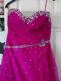Bridesmaid /prom dress
