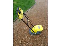 Challenge Hover Lawn mower