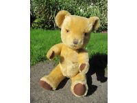 REDUCED PRICE OFFER: Deans Jointed Teddy Bear