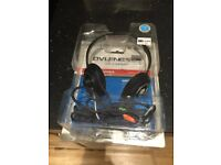 Headset in excellent condition