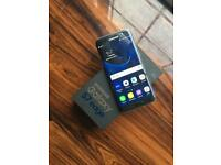 Samsung Galaxy S7 Edge 32GB onyx black