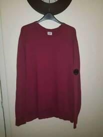 Cp company sweater xxl