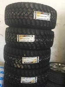 38x15.50r20 Hankook Dynapro MT SPECIAL!! LIFTED TRUCKS MUD TERRAIN also avail. 35x12.50r18; 33x12.50r18;