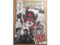 Sealed The Amazing Spiderman Comic Issue #564 (1999)