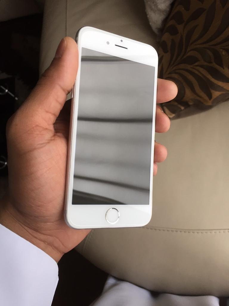 IPhone 6 16gb unlocked to all network. Excellent conditionin Whitechapel, LondonGumtree - IPhone 6 16gb unlocked to all network Excellent condition. All functions work perfectly. No offer please. Last £235. Mohammed
