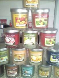 Wholesale yankee candles