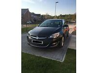 2012 Vauxhall Astra SRI 1.6i VVT 16v