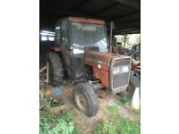 WANTED Vintage tractor