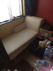 Free sofa slounger