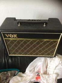 Vox pathfinder guitar amp