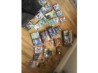 Huge Xbox and Lego dimensions bundle