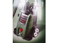 Bosch pressure washer brand new