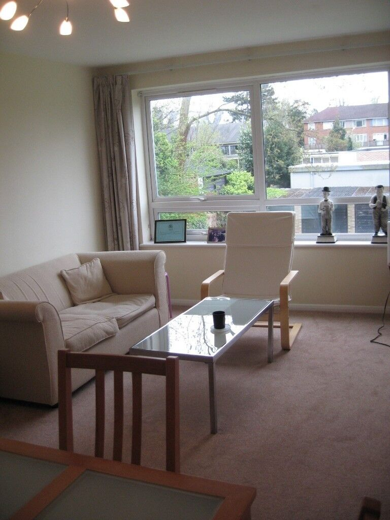 Great 1 Bedroom Flat In Finchley N3 Near Finchley Central Tube Station In Finchley London