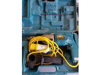 Makita Power Drill HP2010N 110v - 750W - 2 speed drill - 13mm chuck size